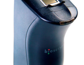GSC NETWORKED PROXIMITY & BIOMETRIC READER 647-40